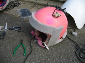 tard helmet